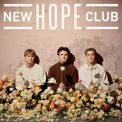 New Hope Club-New Hope Club