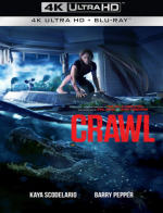 Crawl  - MULTi (Avec TRUEFRENCH) WEB 4K