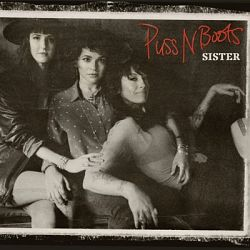 Puss N Boots-Sister