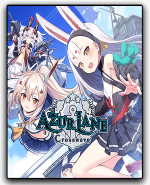 Azur Lane : Crosswave - PC DVD