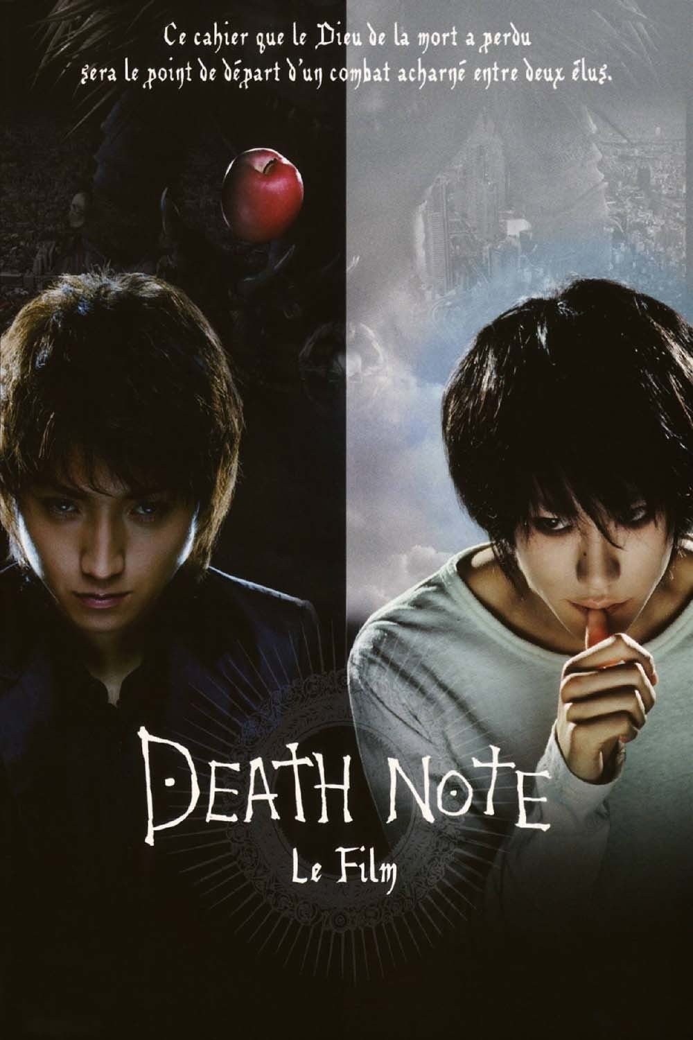 Death Note Le film