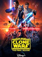 Star Wars: The Clone Wars (2008) - Saison 07 FRENCH