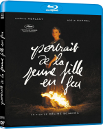 Portrait de la jeune fille en feu - FRENCH FULL BLURAY