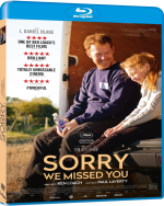 Sorry We Missed You - MULTi FULL BLURAY