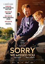Sorry We Missed You - FRENCH BDRip