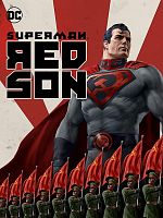 Superman Red Son - FRENCH HDRip