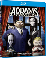 La Famille Addams  - MULTi (Avec TRUEFRENCH) FULL BLURAY