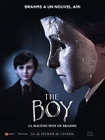 The Boy : la malédiction de Brahms - TRUEFRENCH HDRiP MD