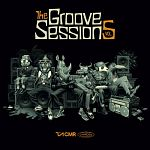 Chinese Man, Scratch Bandits Crew & Baja Frequencia - The Groove Sessions, Vol. 5