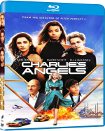Charlie's Angels - MULTi FULL BLURAY