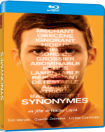 Synonymes - FRENCH FULL BLURAY