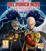 One Punch Man : A Hero Nobody Knows - PC DVD