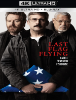 Last Flag Flying - MULTI WEB 4K
