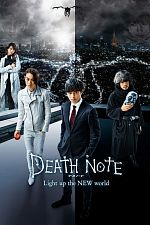 Death Note: Light Up the New World - VOSTFR 1080p HDLight