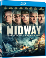 Midway  - MULTi (Avec TRUEFRENCH) FULL BLURAY
