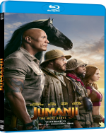 Jumanji: next level - MULTi FULL BLURAY