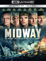 Midway  - MULTi (Avec TRUEFRENCH) 4K UHD