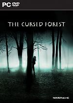 The Cursed Forest - PC DVD