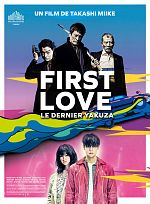 First Love, le dernier Yakuza - VOSTFR BluRay 1080p
