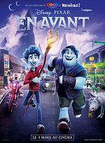 En avant - TRUEFRENCH HDRiP MD