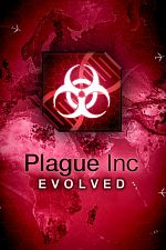 Plague Inc :Evolved Incl. The Fake News - PC DVD