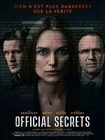 Official Secrets - VOSTFR WEB-DL 1080p