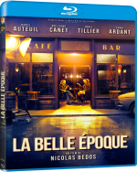 La Belle époque - FRENCH FULL BLURAY