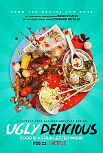Ugly Delicious - Saison 02 FRENCH 720p