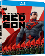 Superman Red Son - MULTi FULL BLURAY