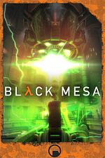 Black Mesa - PC DVD