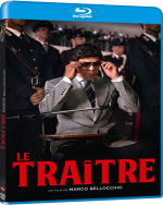 Le Traître - MULTi FULL BLURAY