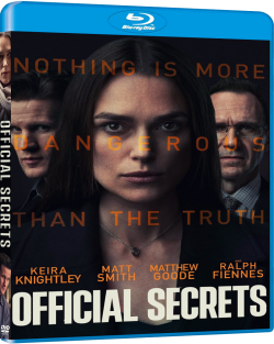 Official Secrets