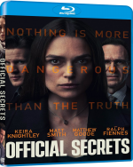 Official Secrets - MULTi FULL BLURAY
