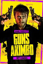 Guns Akimbo - VOSTFR HDLight 1080p