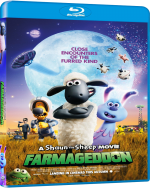 Shaun le Mouton Le Film : La Ferme Contre-Attaque - FRENCH BluRay 720p
