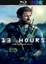 13 Hours - MULTi BluRay 1080p x265 HDR10