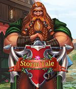 Storm Tale Deluxe - PC
