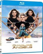 Charlie's Angels  - MULTi (Avec TRUEFRENCH) HDLight 1080p