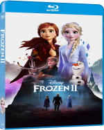 La Reine des neiges II  - MULTi (Avec TRUEFRENCH) FULL BLURAY