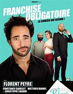 Théâtre - Franchise Obligatoire - FRENCH HDTV
