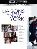 Liaisons à New York - MULTI WEB 4K