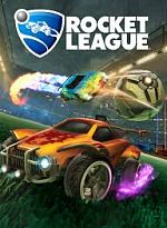 Rocket League 1.74 - PC DVD