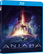 Aniara : L'Odyssée Stellaire - MULTi FULL BLURAY