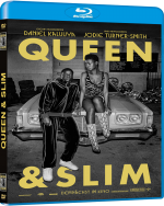 Queen & Slim  - MULTi (Avec TRUEFRENCH) BluRay 1080p