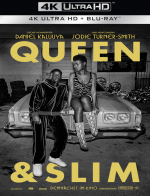 Queen & Slim  - MULTi (Avec TRUEFRENCH) 4K UHD