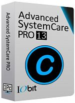 IOBIT Advanced SystemCare Pro v13.3.0.232