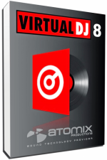 Virtual DJ Studio 8.1.0