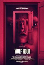 The Wolf Hour - VOSTFR WEB-DL 1080p