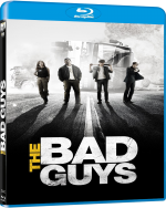 Bad Guys: The Movie - MULTi FULL BLURAY