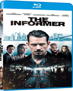 The Informer - MULTi BluRay 1080p